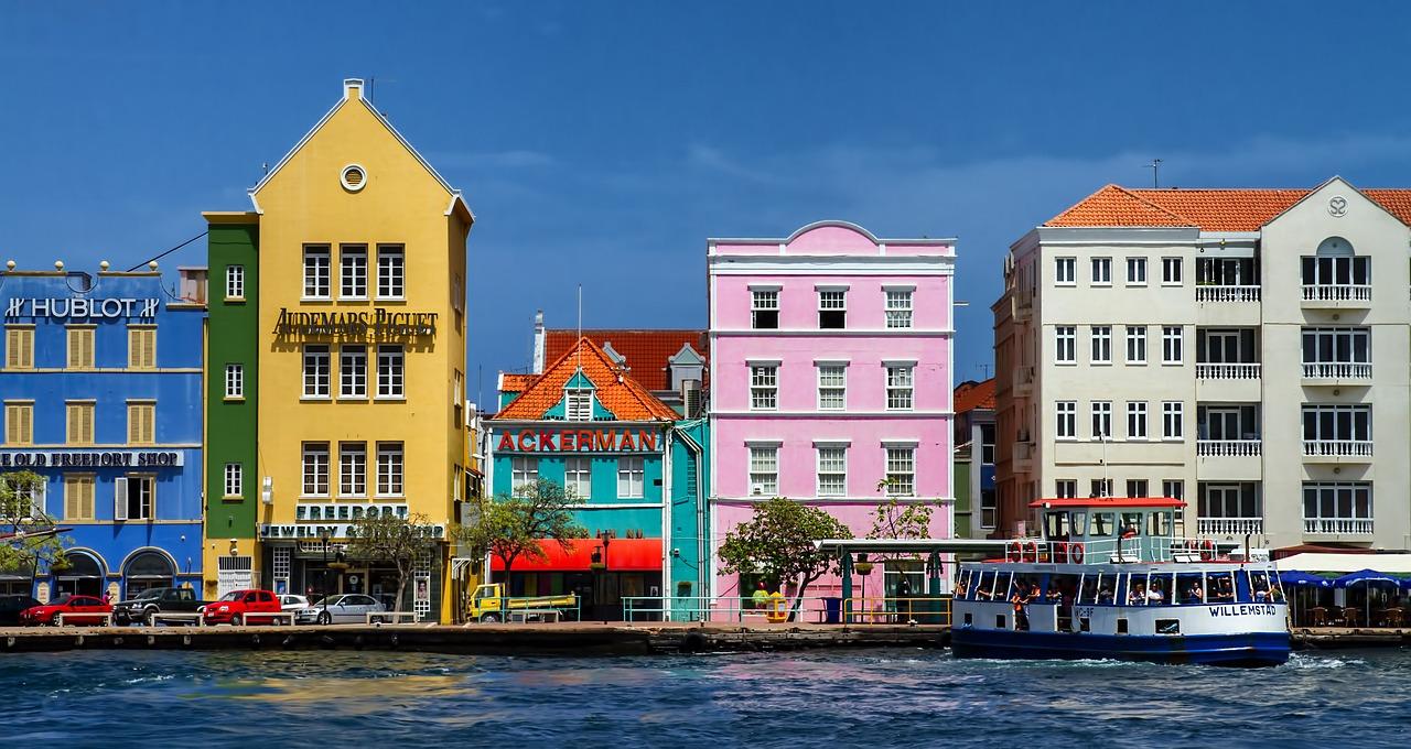 De drie beste restaurants van Curaçao.