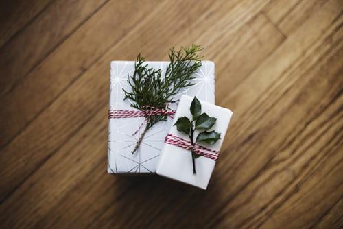 welk kerstpakket