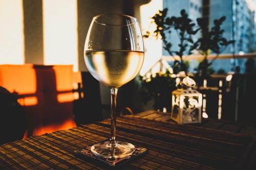 Armeense witte wijn